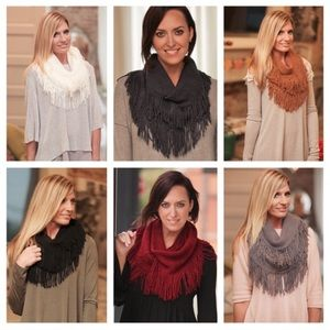 Accessories - 💜Infinity Scarves💜